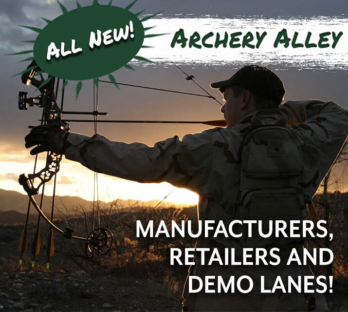 Archery Alley