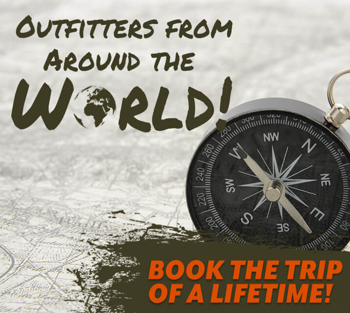 Outfitters Around the World